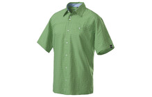 Haglöfs Men's Arli SS Shirt ginko green